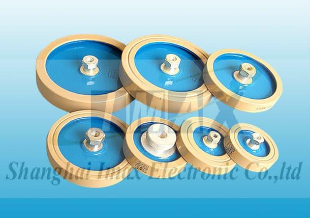 Hv High Power Ceramic Capacitor 5kv 30kv 100pf 6000pf