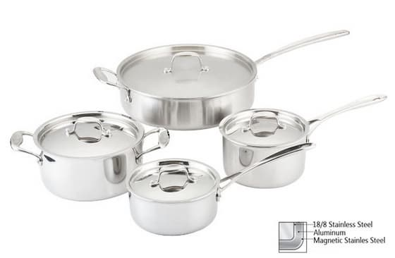 All-clad cookware factory outlet uk