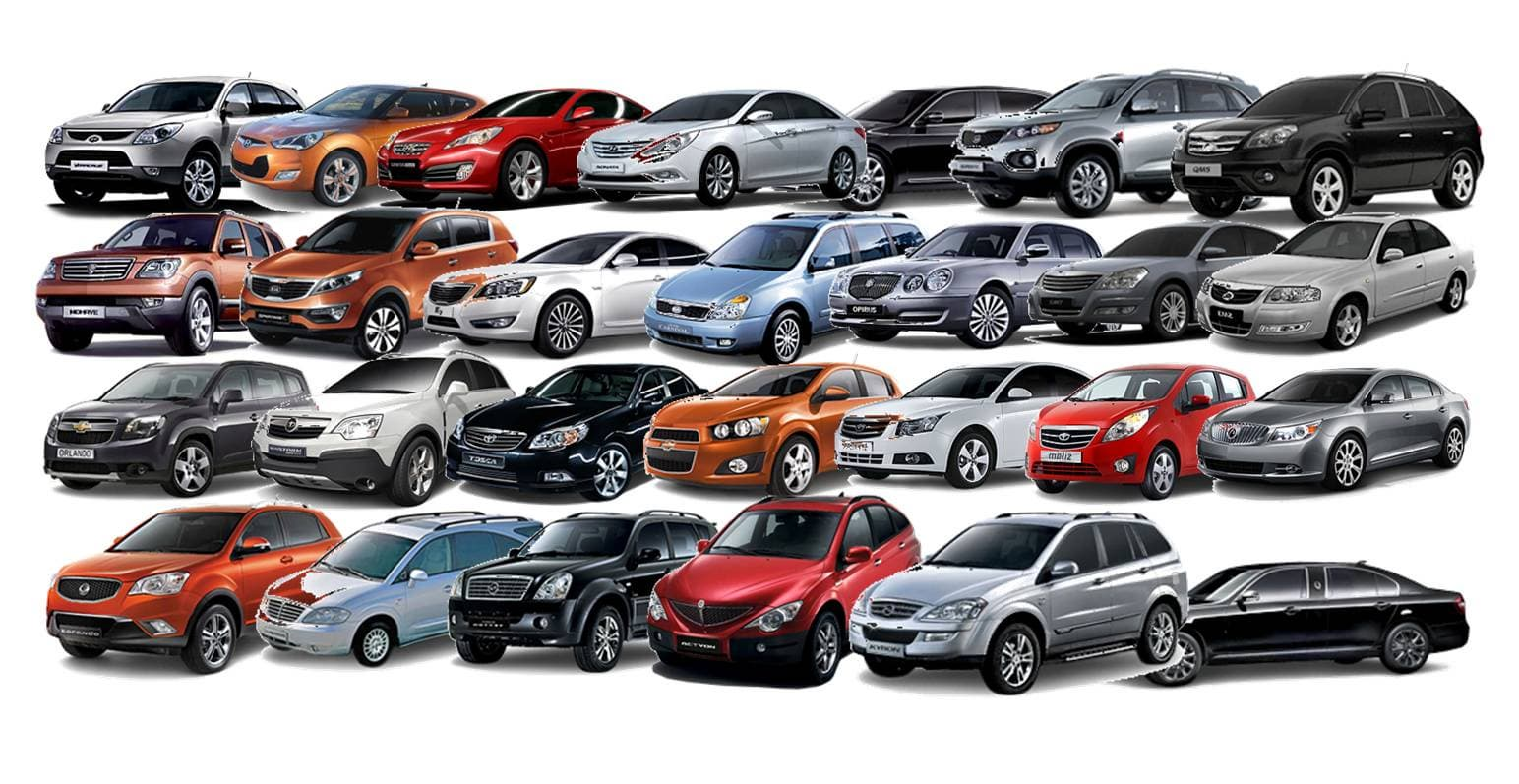 Korean Auto Parts For Passenger Cars Tradekorea