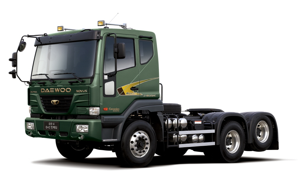 Spare parts for Korea and Japan trucks. from MPI COMPANY B2B ...
