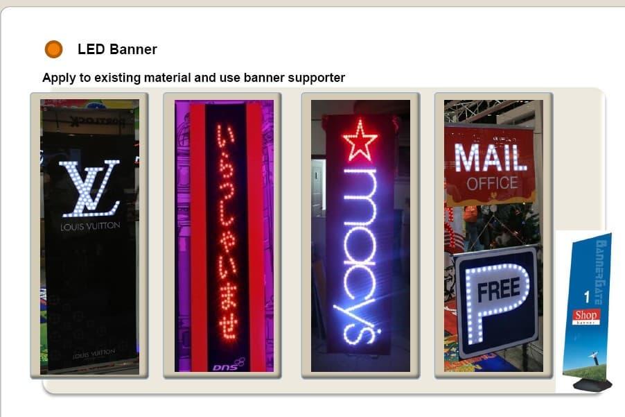 Product Thumnail Image Product Thumnail Image Zoom. LED lighting banner & LED lighting banner from DK Global Co. Ltd. B2B marketplace portal ...