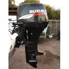 2003 Suzuki 140 HP 4 Stroke Outboard Motor   tradekorea