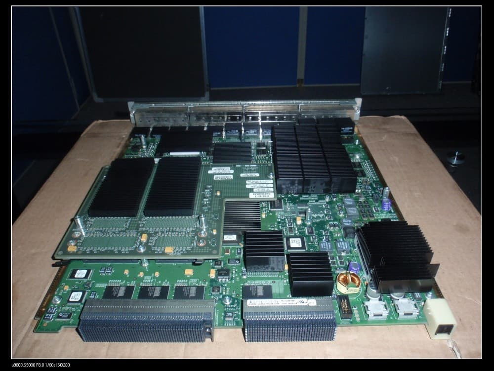 cisco WS-X6748-GE-TX network module,6500 series card