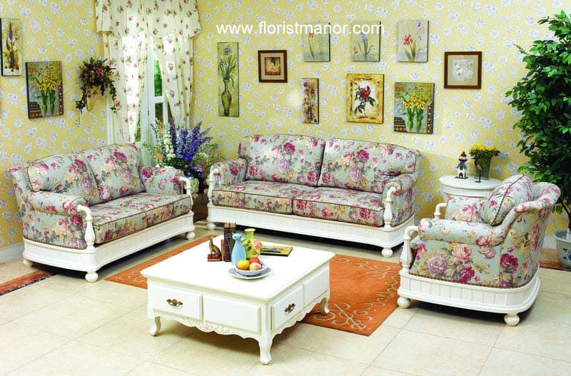 Sofa furniture from Floristmanor Group Co.,Ltd B2B marketplace ...