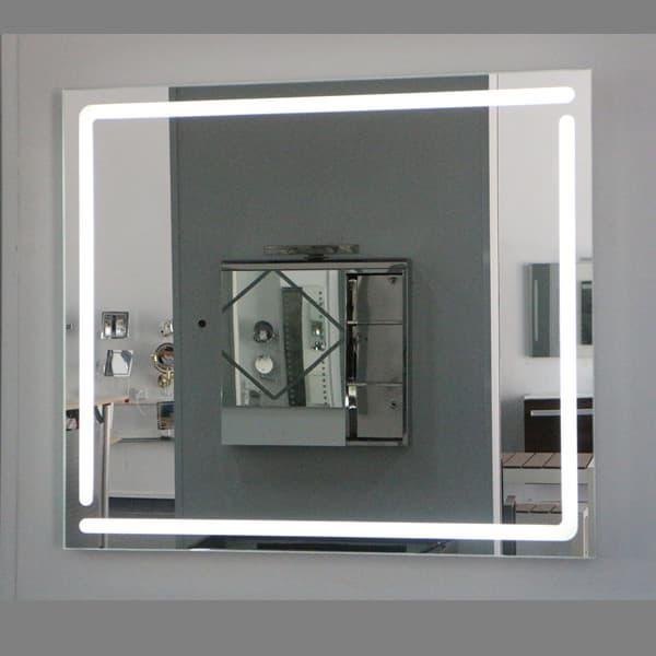 bathroom mirror anti fog