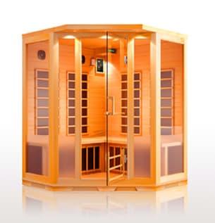 sauna cabine group picture image by tag. Black Bedroom Furniture Sets. Home Design Ideas