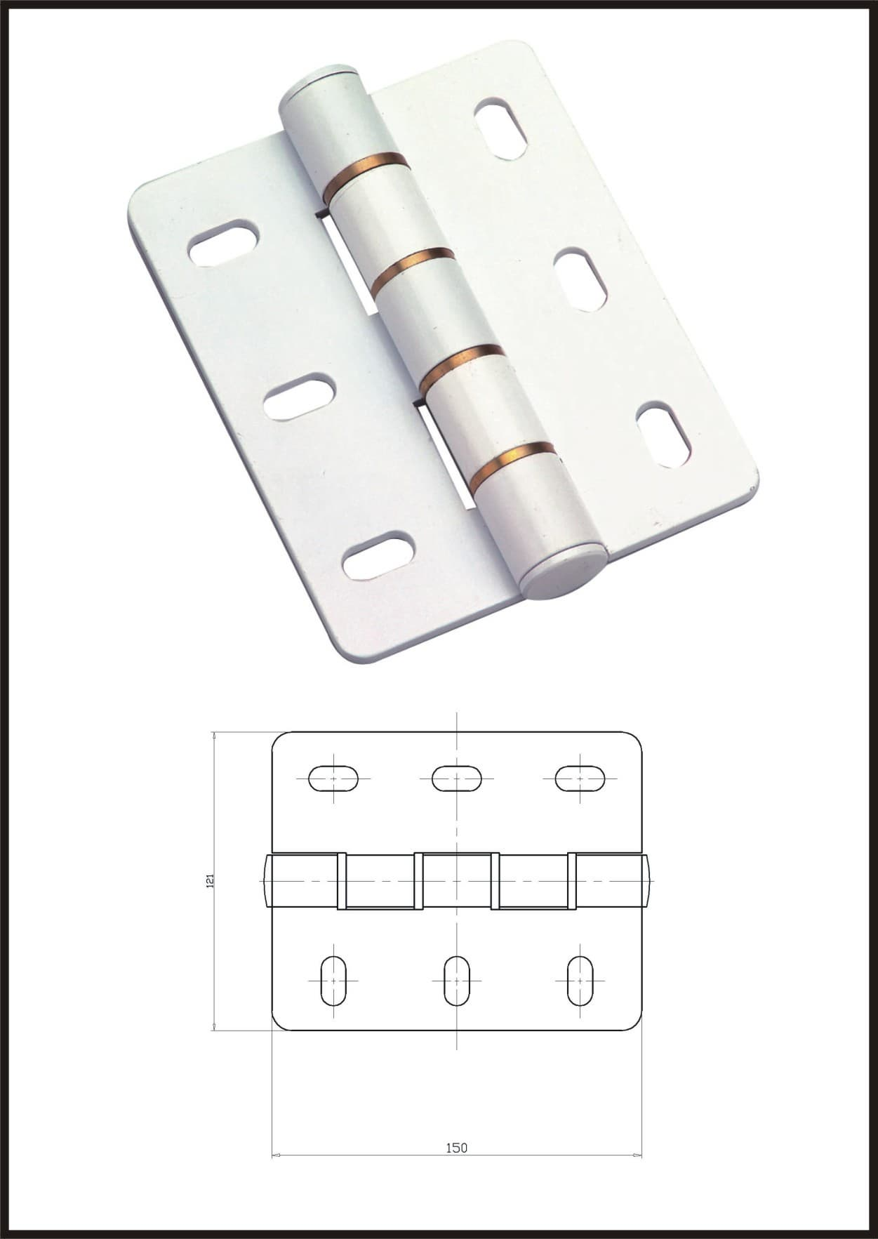 Door Hinge Door Accessory Door Window Hardware Tradekorea