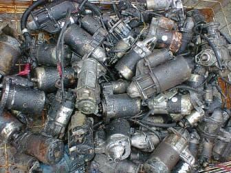 Electric Motor Scrap From Scrap Ex Ltd B2b Marketplace