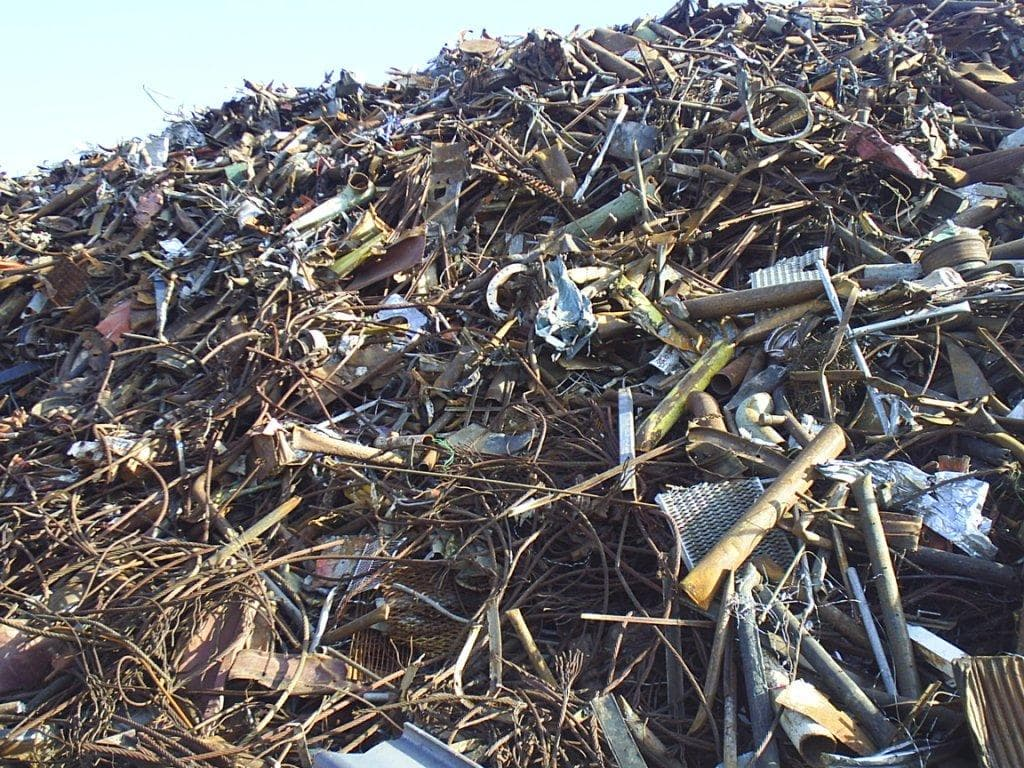 scrap metal Trademark metals recycling makes it easy for you to go green and sell your scrap metal with fast and friendly service in 23 locations in florida.
