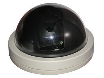 Ip Camera Dome