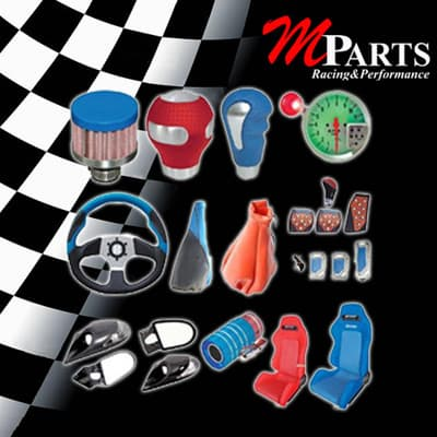 Car Tuning Parts From Mentor Parts International Co Ltd