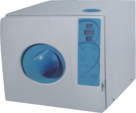 tomy autoclave ss 325 manual