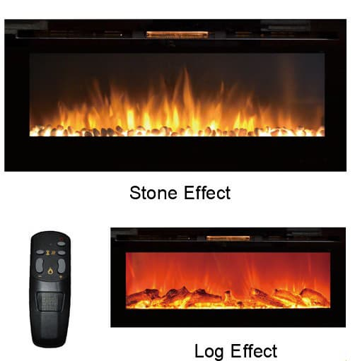 Modern Built In Electric Fireplace From Apollo Industry Trade Co Limited B2b Marketplace