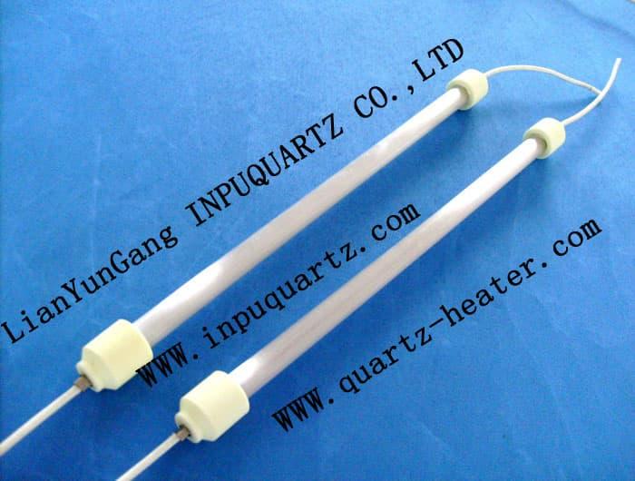 Ir Quartz Tube Heater Lamp Tradekorea