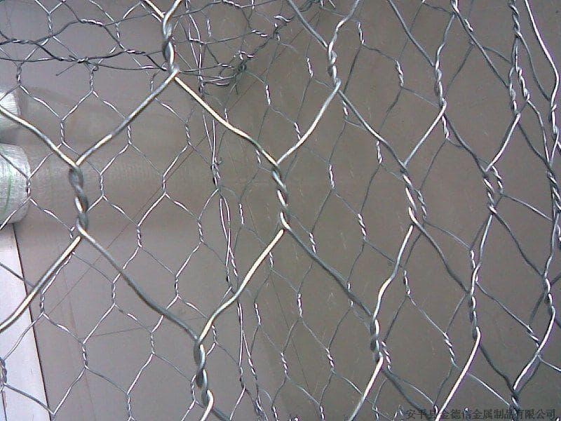 hexagonal wire netting,hexagonal wire mesh,chicken wire mesh ...