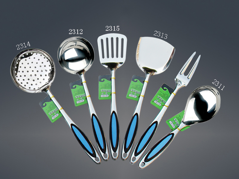 stainless steel kitchen tools, kitchen utensils - Guangdong ...