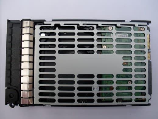 458928-B21 - HP Midline - hard drive - 500 GB - SATA-300