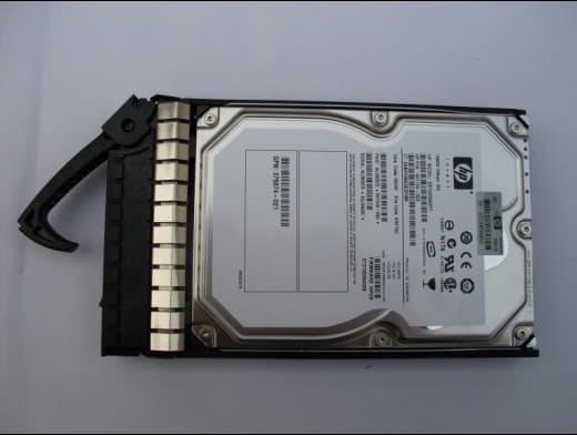 461137-B21 - HP Ultra 320 Hot Swap - hard drive - 1 TB – SAS