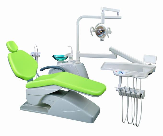 Стоматологические установки Москва