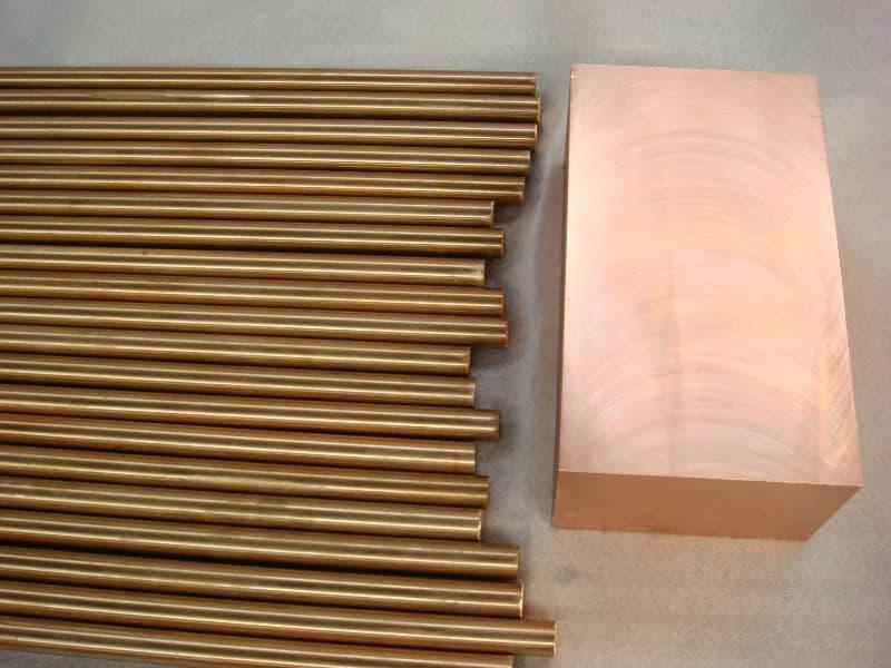 Cuco ni be cobalt nickel beryllium copper from alb xiamen