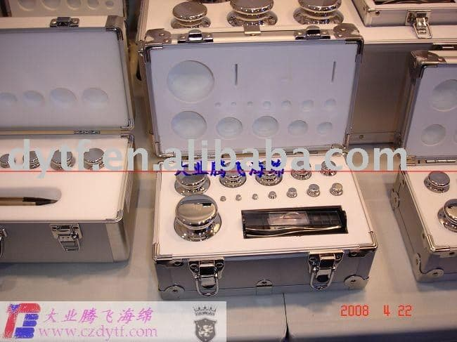 precision instruments packing foam