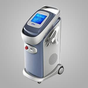 laser hair and removal machine