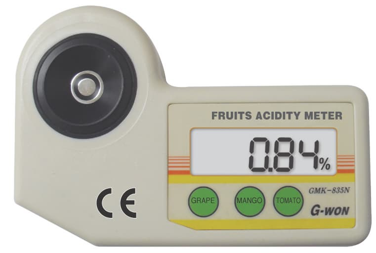 Fruit Acidity Meter