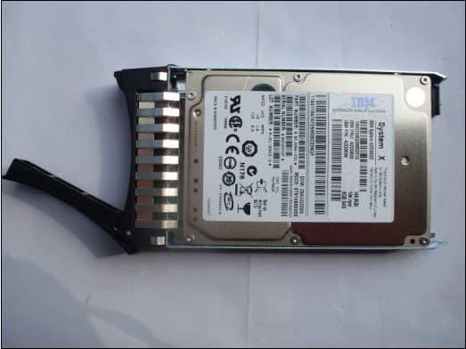 42D0632– IBM Hot Swap hard drive -146 GB - SAS