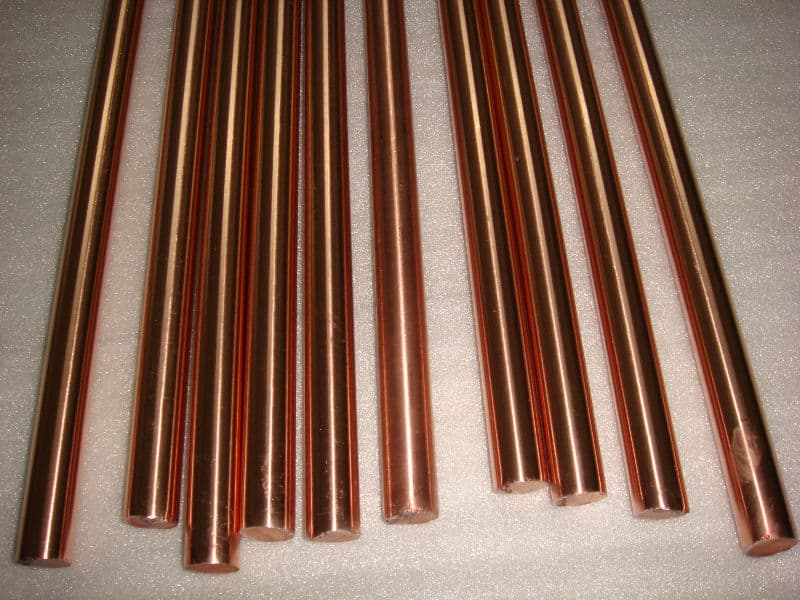 C cucr cw chromium copper from alb xiamen