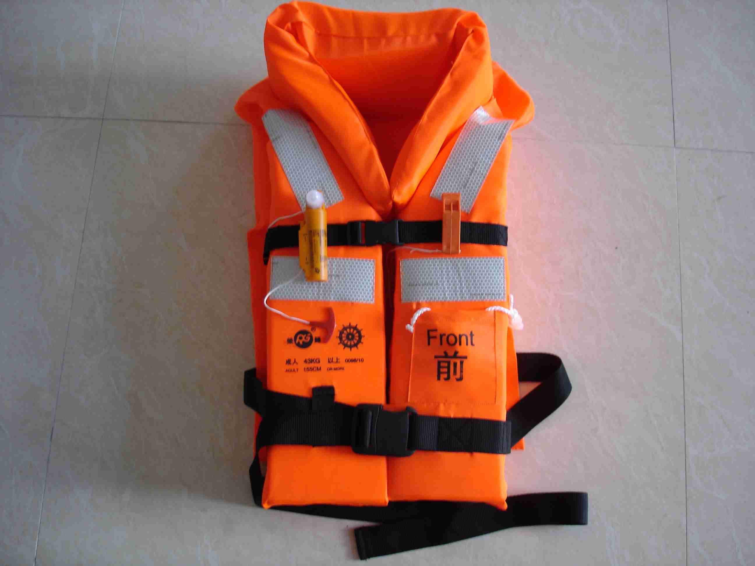 Lifejacket Rscy A4 Tradekorea