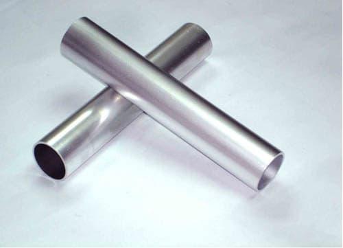 Aluminum Vs Copper Conductors : Aluminum pipe joints