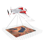 VTOL Tilting UAV