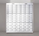 Safe Deposit Boxes (CAI-720)