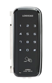 Digital Door Lock (LH300-SN)