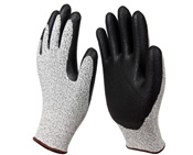 Industrial Gloves_Nitrile Cut Protection
