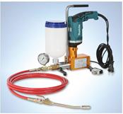 Injection Pump For Polyurethane Foam Epoxy