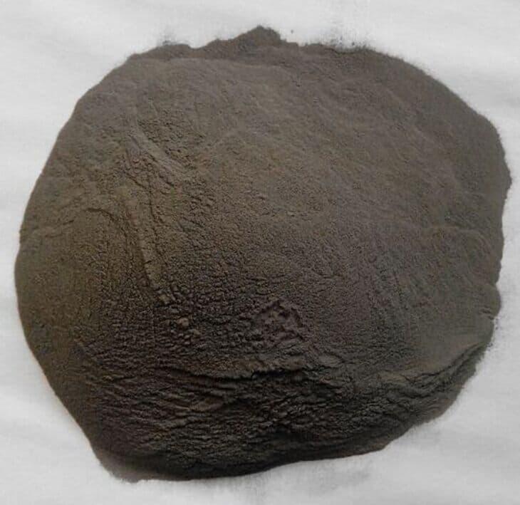 Atomised and Milled FerroSilicon powder 15% | tradekorea