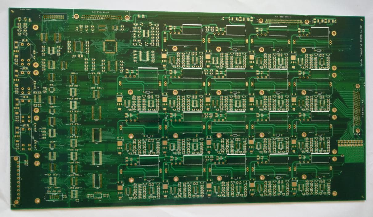 Printed Circuits Boardmulti Layer Boardimmerision Layers Multilayer Pcb Circuit Board China Product Thumnail Image Zoom Immersion Gold Multi