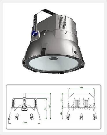 Plasma Lighting System Pls Indoor