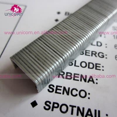 80 fine wire staples
