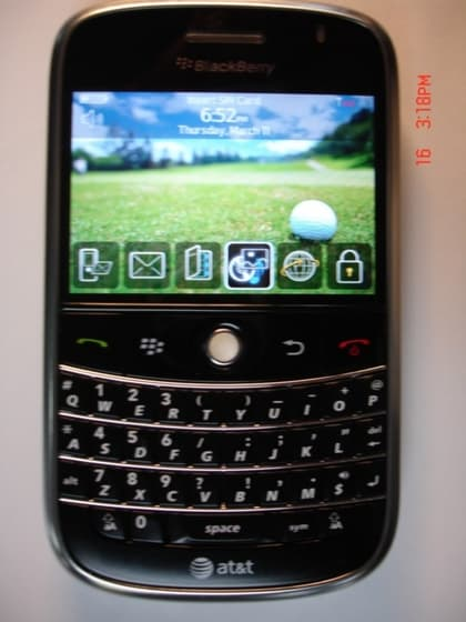 9500+blackberry