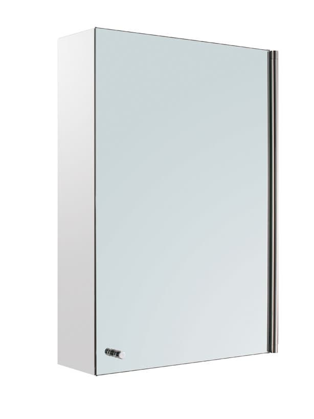 Product Thumnail Image Zoom Bathroom Stainless Steel Mirror Cabinet Tl6183