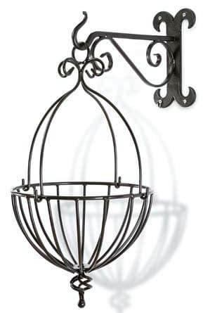 Iron Hanging Basket Lmp 2064 Tradekorea